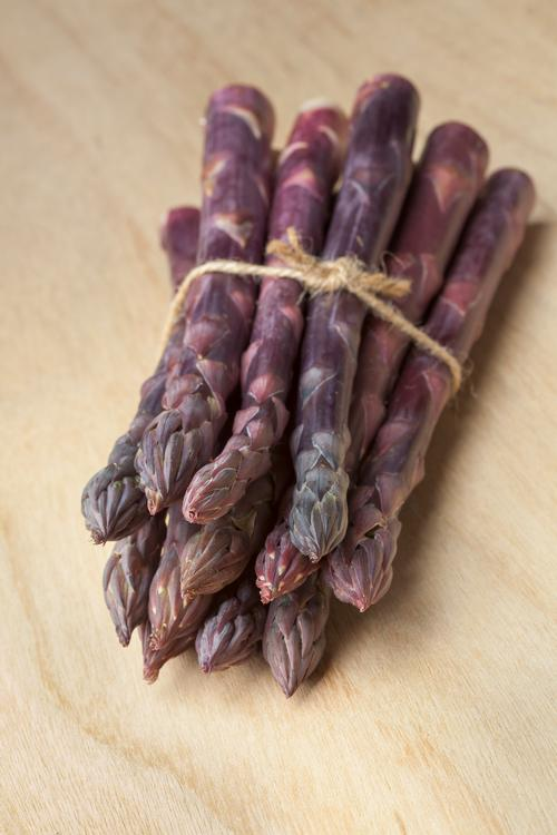 Asparagus Sweet Purple